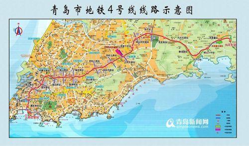 青岛再添新规划 棚户区改造,公园,新学校