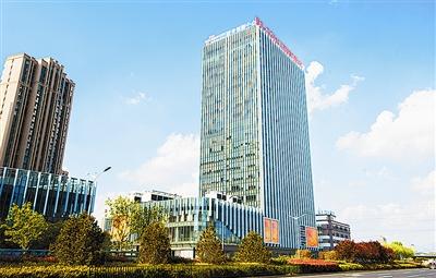 青岛李沧区:打造创新型花园式中心城区